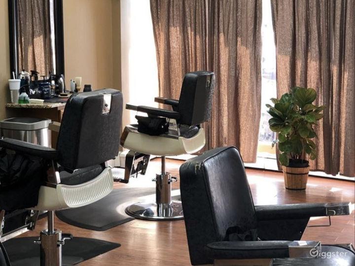 Barbershop Photo 3
