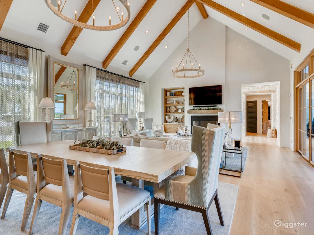 New Modern Farmhouse Photo 4
