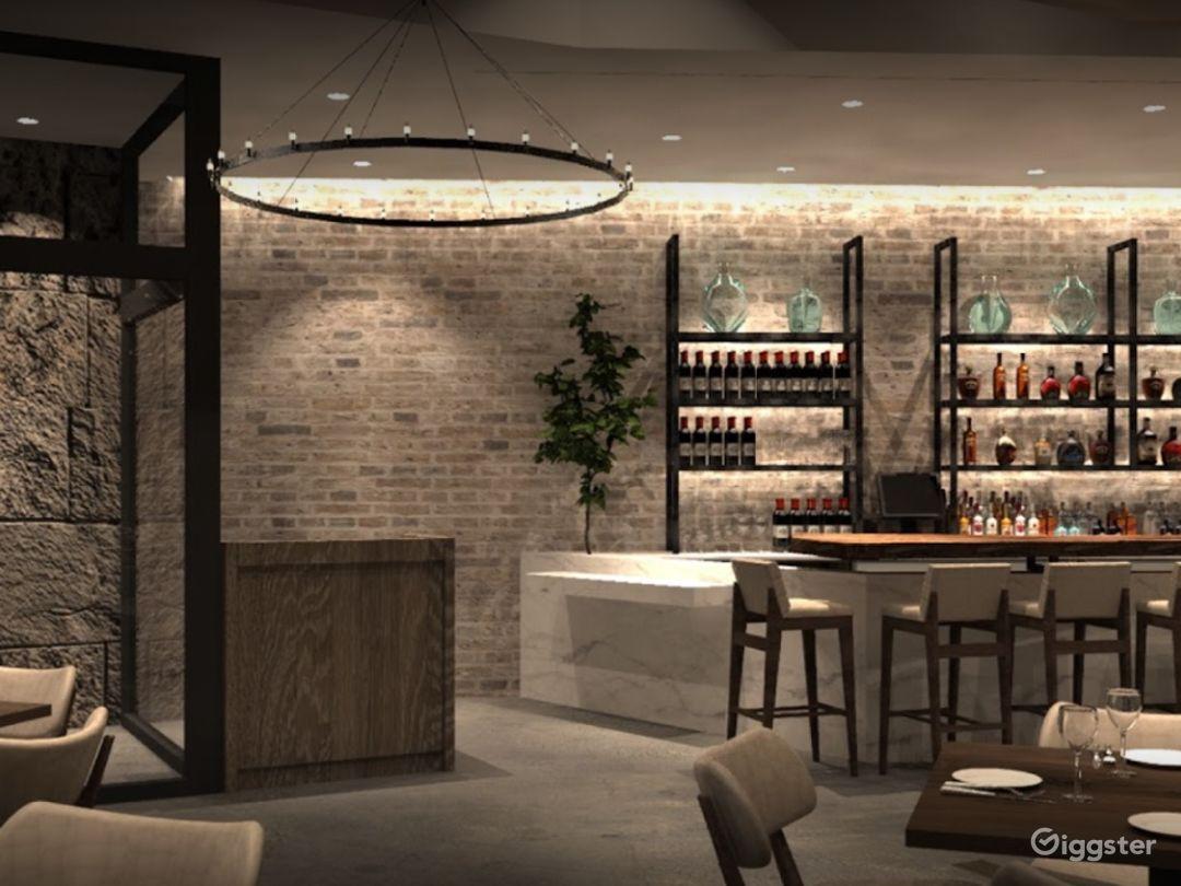 A Classy Bar in Astoria Boulevard  Photo 1