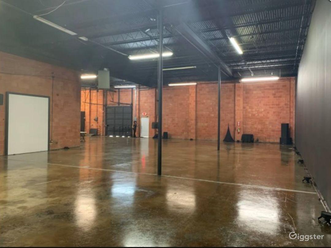Open Warehouse Studio Event Space Photo 1