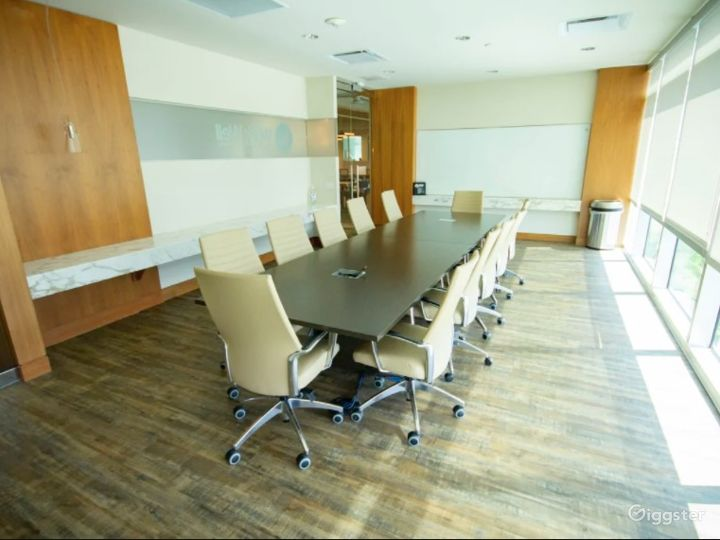 Large Conference Room with AV Capabilities Photo 3
