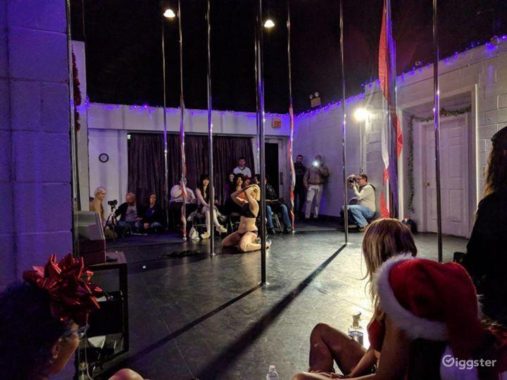 Fabulous Pole Dancing Studio Photo 2