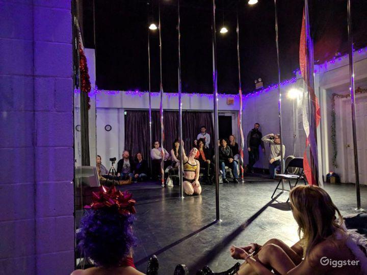 Fabulous Pole Dancing Studio Photo 4