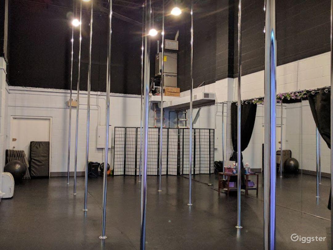 Fabulous Pole Dancing Studio Photo 1