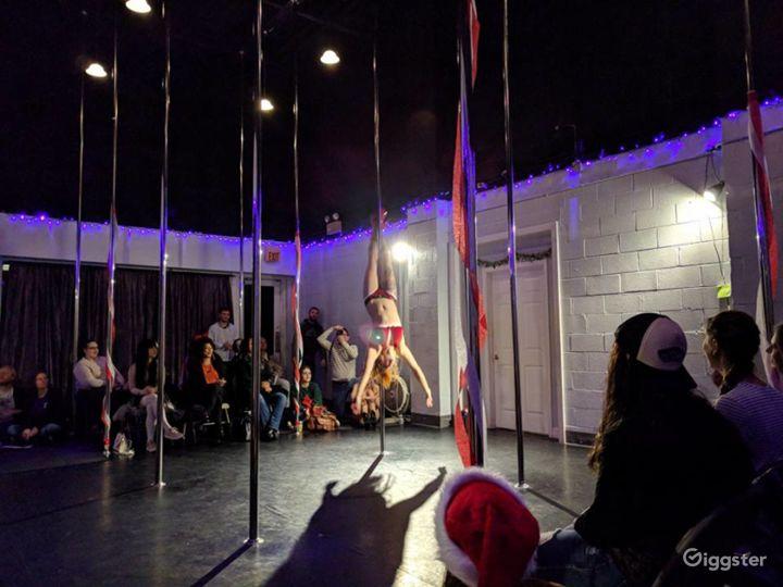 Fabulous Pole Dancing Studio Photo 3