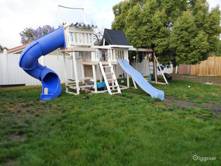 Family home with daycare areas Photo 4