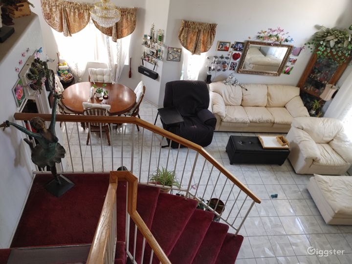 Family home with daycare areas Photo 2