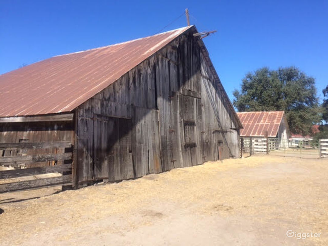 ASA Ranch Photo 1
