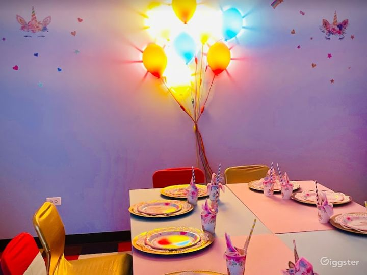 Interactive Private Party Venue and Club for All Kids Buyout Photo 2