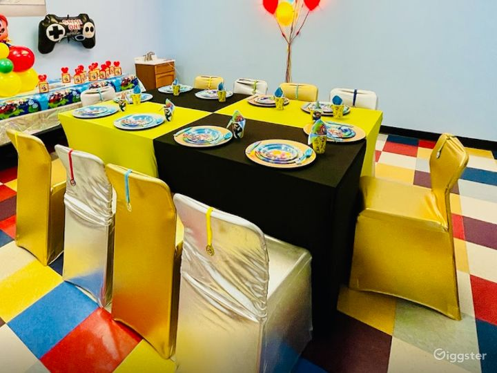 Interactive Private Party Venue and Club for All Kids Buyout Photo 3