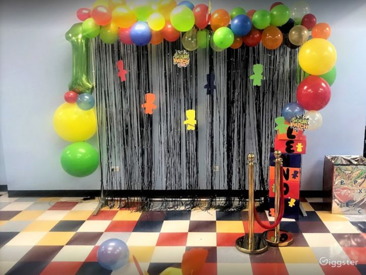 Interactive Private Party Venue and Club for All Kids Buyout Photo 5