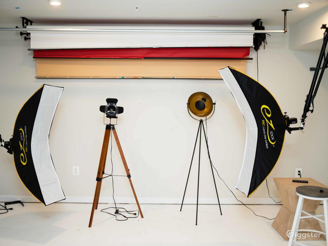 The Bowie Photo Studio Photo 1