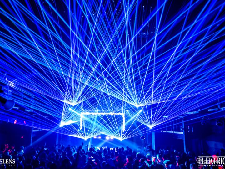 Production / Lasers