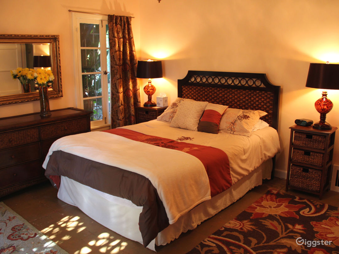 Hollywood Bed & Breakfast Photo 5