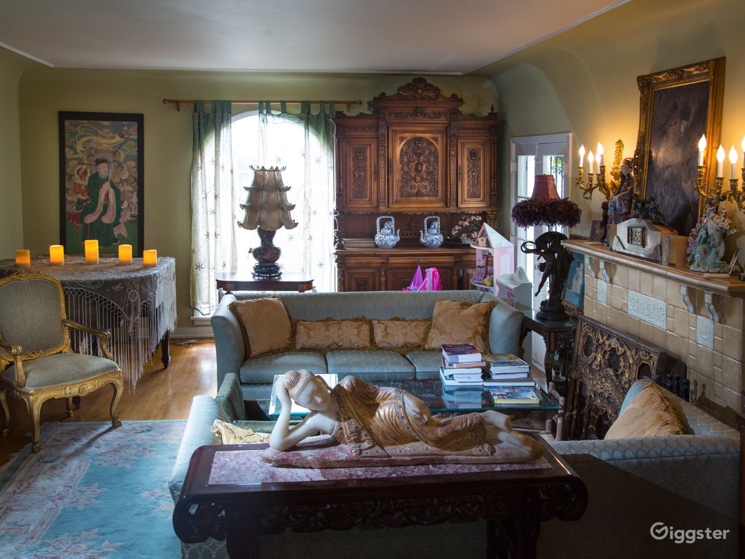 Hollywood Bed & Breakfast Photo 2