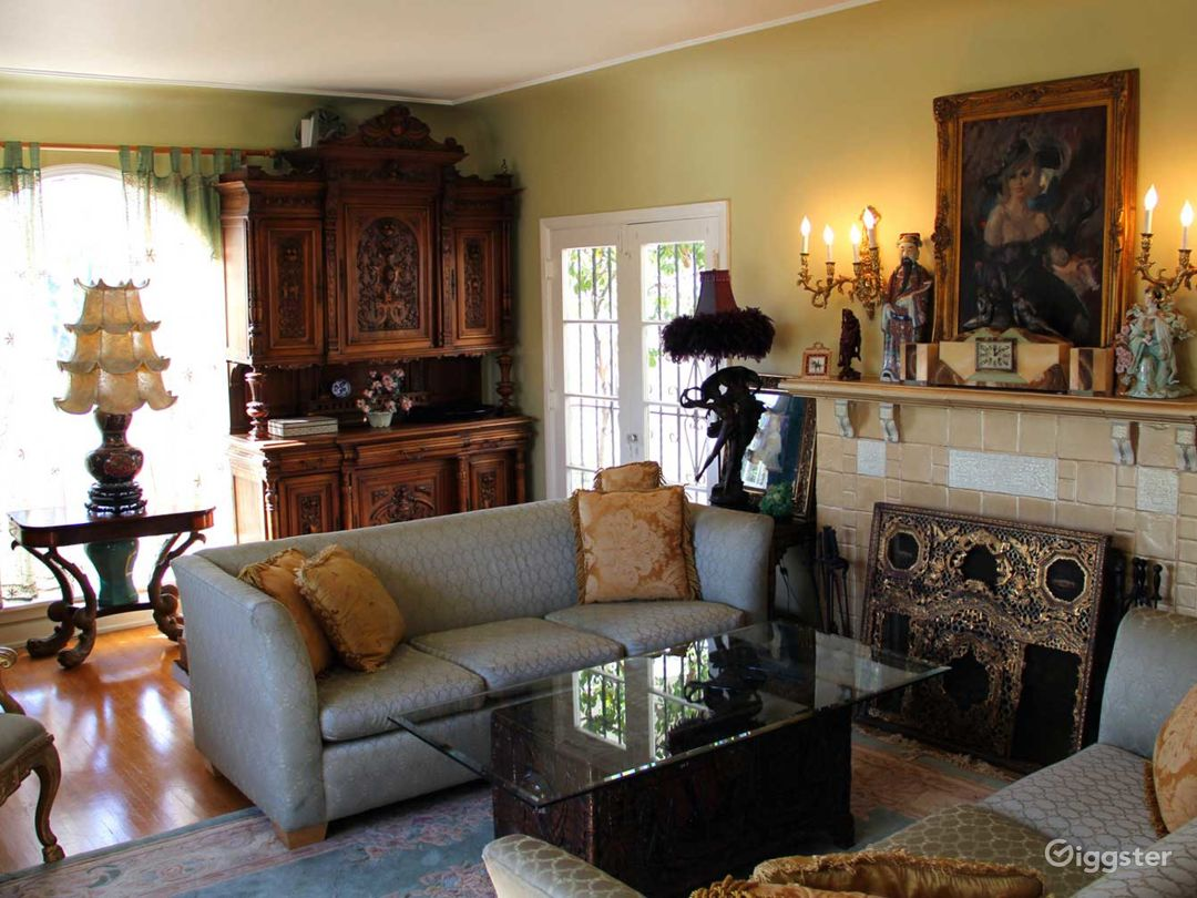 Hollywood Bed & Breakfast Photo 3