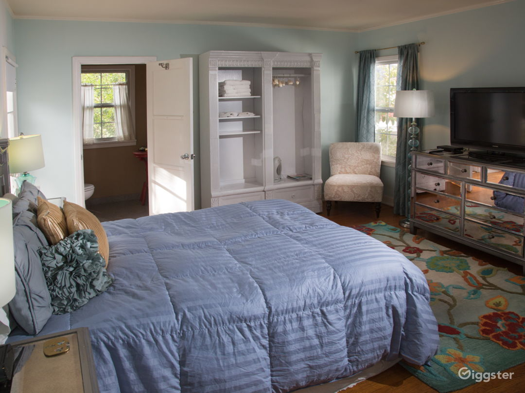 Hollywood Bed & Breakfast Photo 4