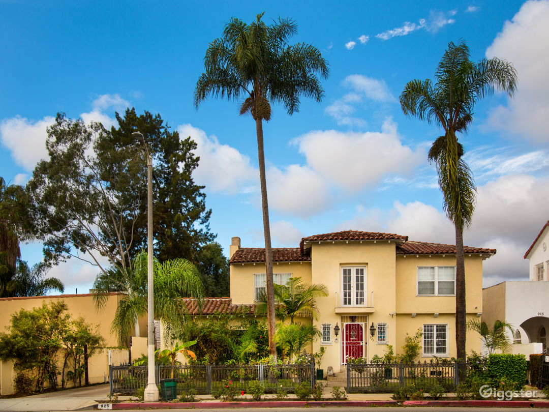 Hollywood Bed & Breakfast Photo 1
