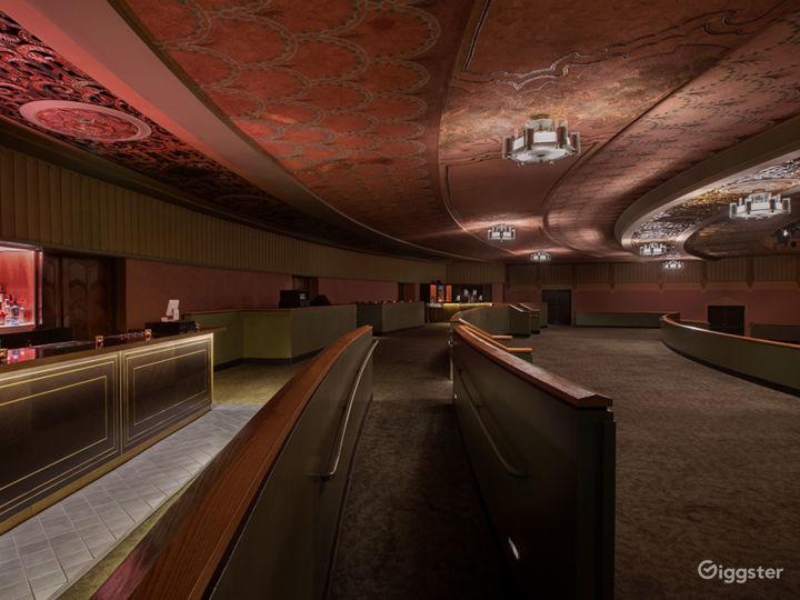 Art Deco Theater Photo 4