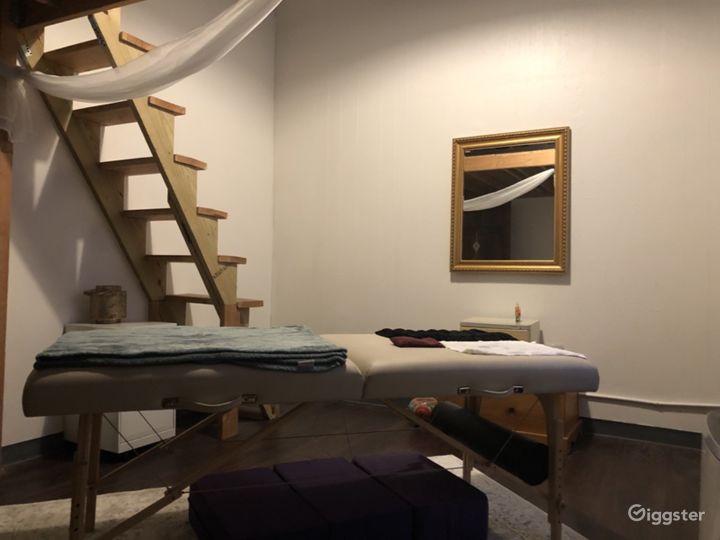 Holistic La Perla Spa Room Photo 4