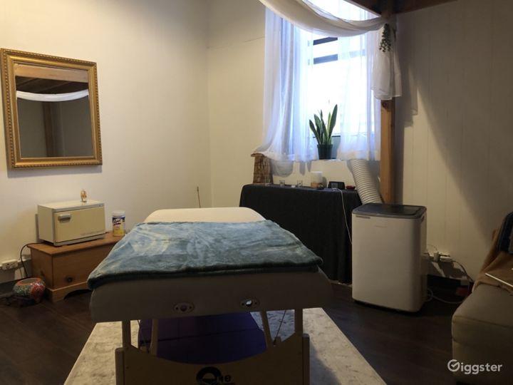 Holistic La Perla Spa Room Photo 2