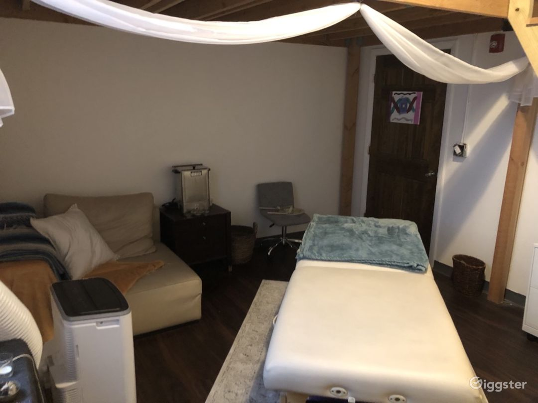 Holistic La Perla Spa Room Photo 1
