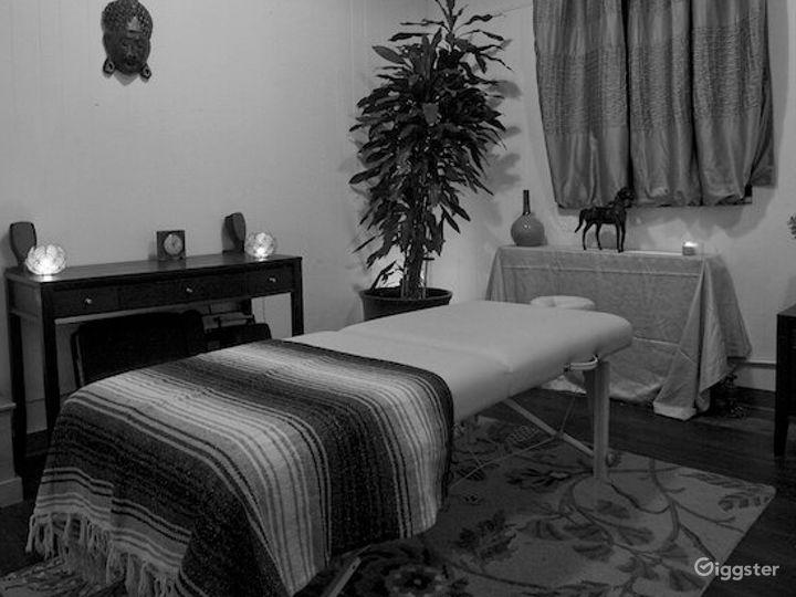 Holistic La Perla Spa Room Photo 3