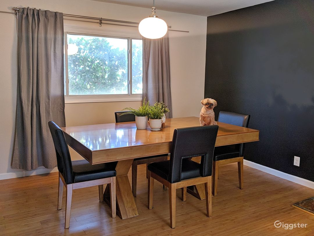 Dining room - interior