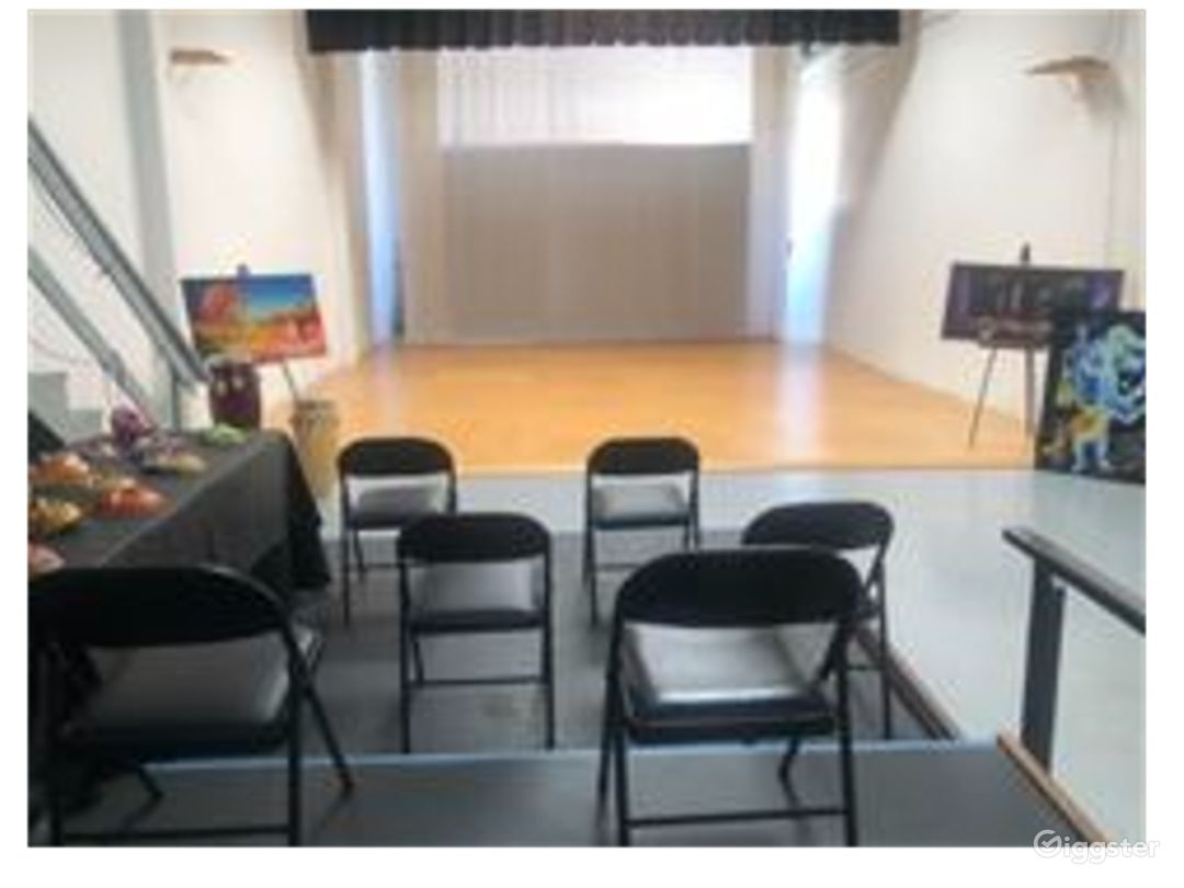 Flexible Space for Dancing, Photography or Events Photo 1