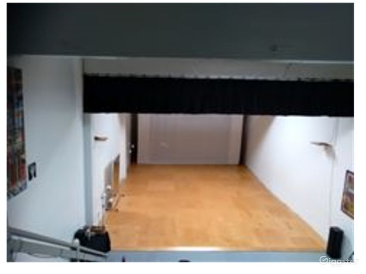Flexible Space for Dancing, Photography or Events Photo 3