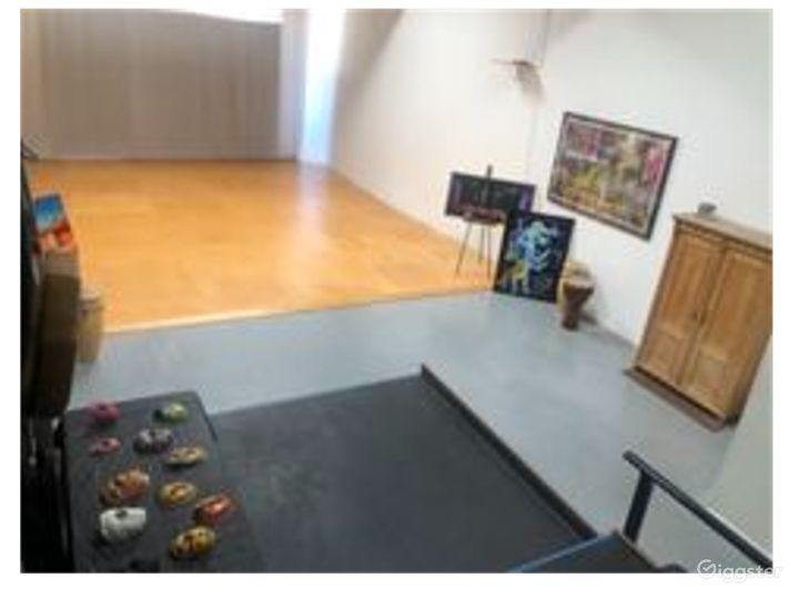 Flexible Space for Dancing, Photography or Events Photo 2