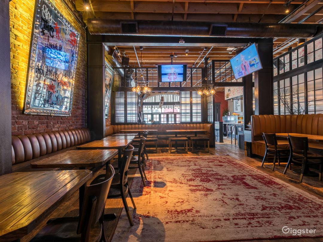Restaurant No.202 Photo 2