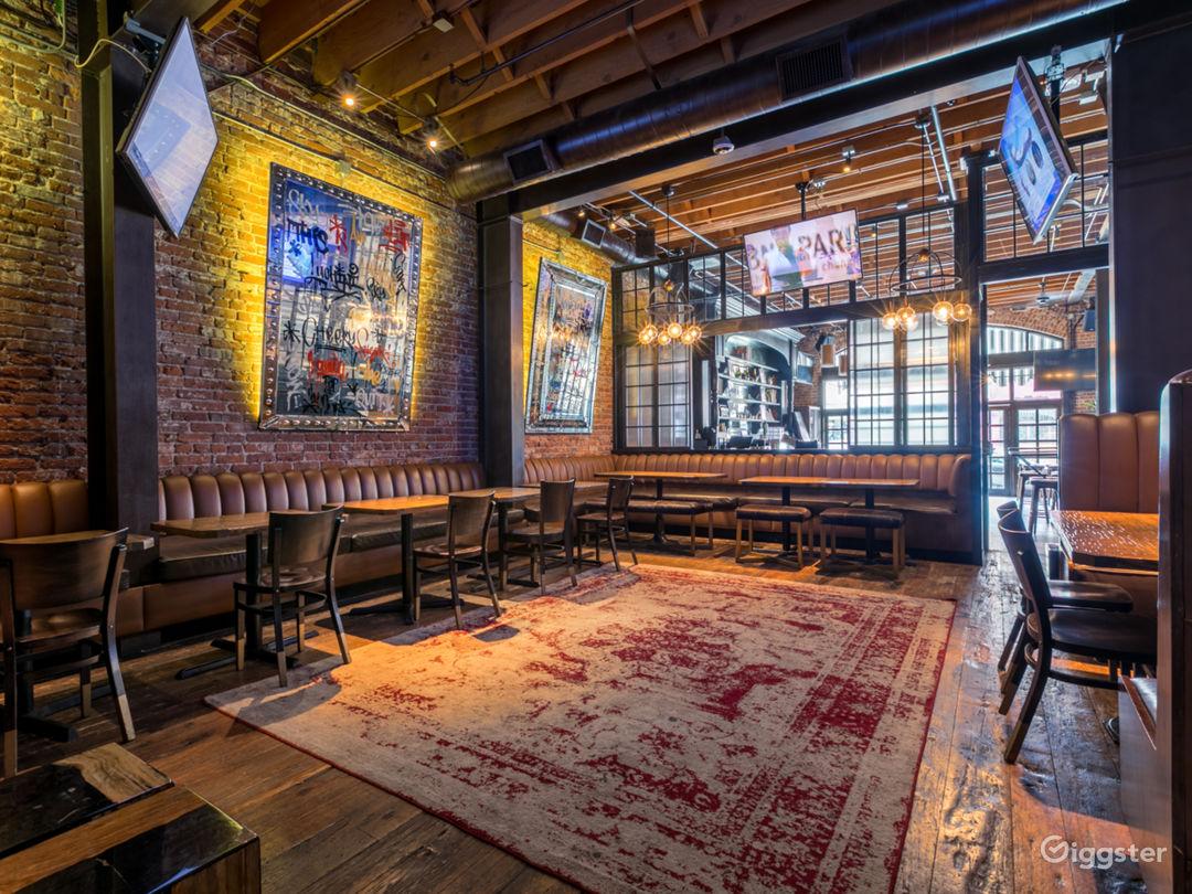 Restaurant No.202 Photo 1