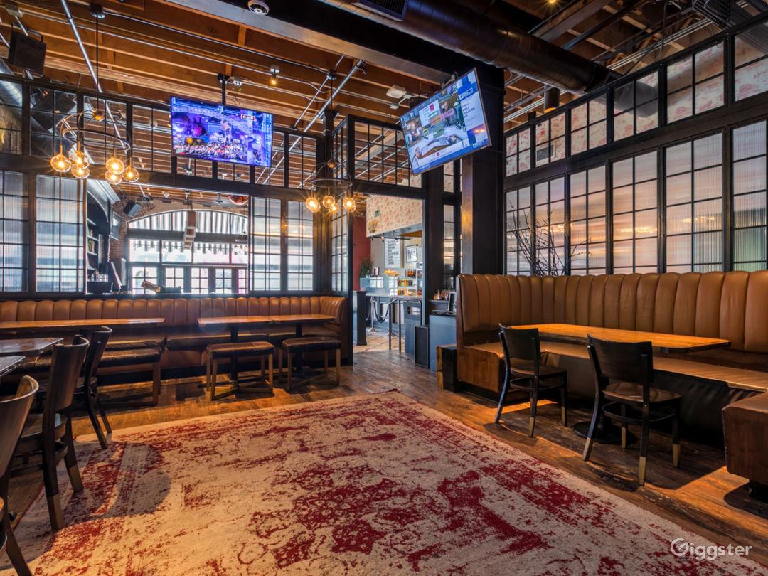 Restaurant No.202 Photo 4