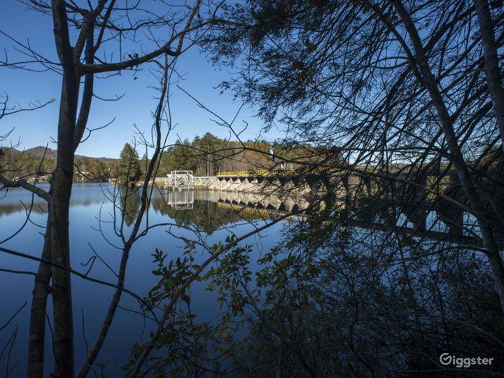 Terrora Dam Photo 3