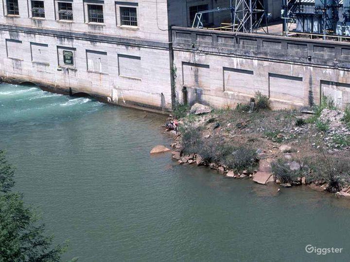 Terrora Dam Photo 2