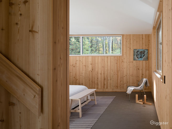 Modern barn: Location 5262 Photo 5