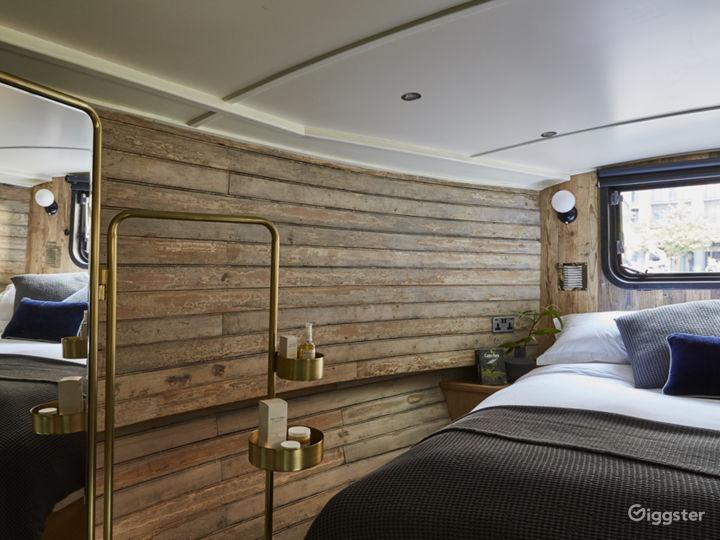 Paddington West - A boutique hotel boat Photo 3