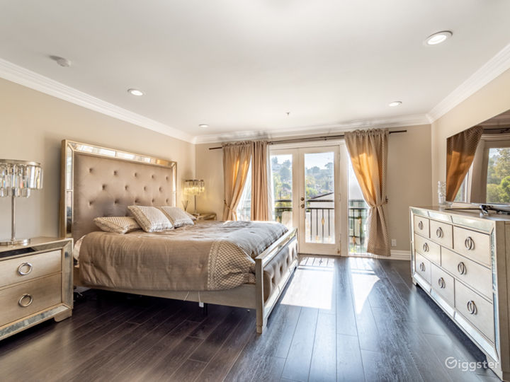 Boutique Townhome Photo 4