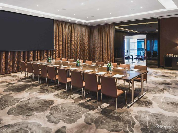 Stunning Ontario Room A in Canary Wharf, London Photo 5