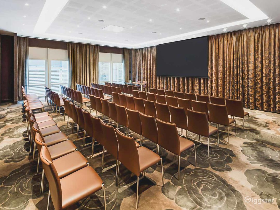 Stunning Ontario Room A in Canary Wharf, London Photo 1