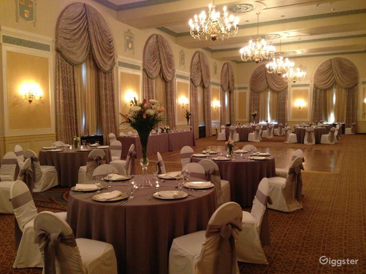 Colonial Ballroom