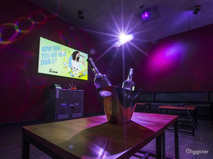 Private Karaoke Room No.5 Photo 4