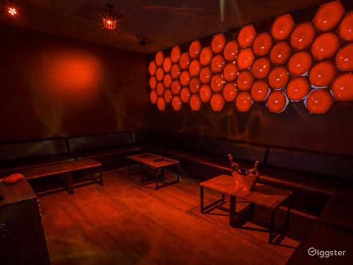 Private Karaoke Room No.5 Photo 3