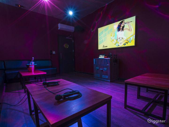 Private Karaoke Room No.5 Photo 5