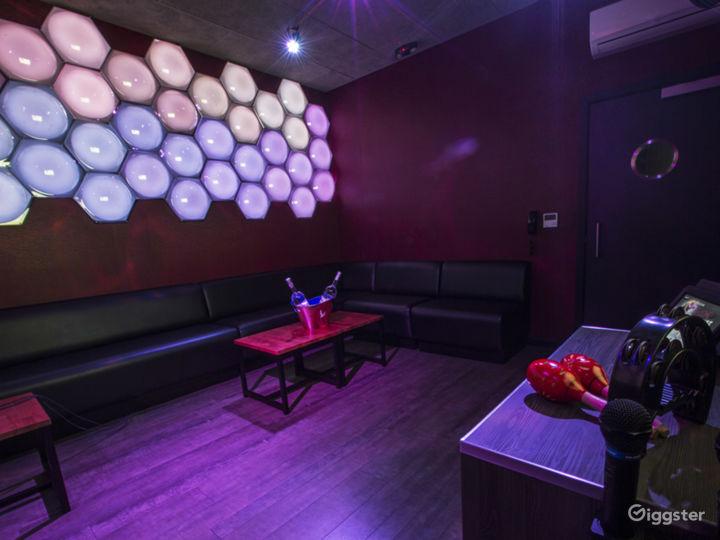 Private Karaoke Room No.5 Photo 2