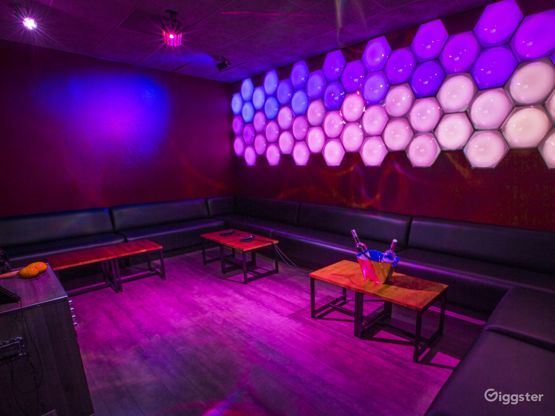 Private Karaoke Room No.5 Photo 1