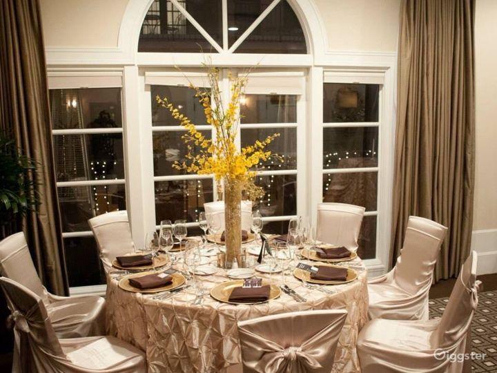 A Serene Terrace Room in Palo Alto Photo 3