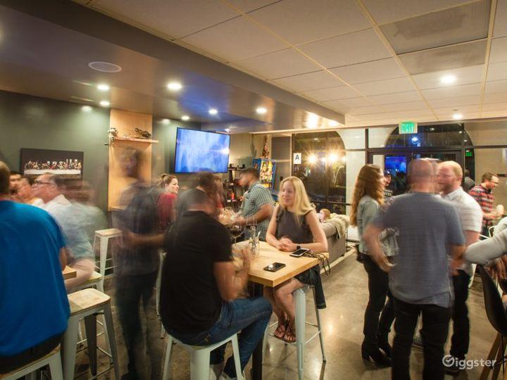 Unique Restaurant in San Diego Photo 3