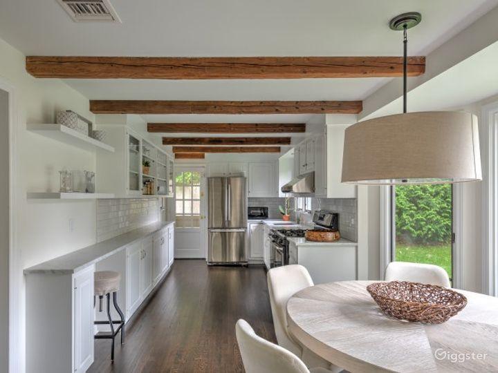 Princeton Cottage
